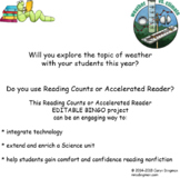 Weather RC or AR BINGO Project