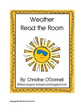 Weather Read the Room