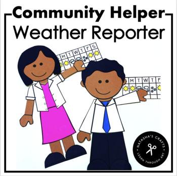 Weather Reporter Craft