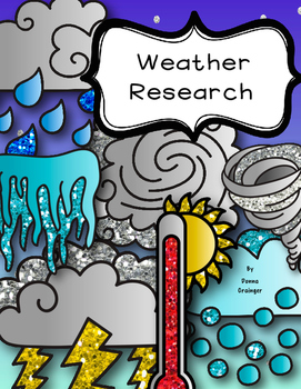 Weather Research
