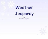 Weather Review Game