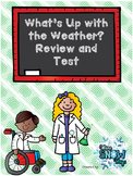 Weather Review and Test