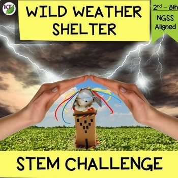Weather STEM Challenge