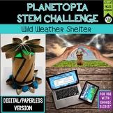 Weather STEM Challenge PAPERLESS VERSION