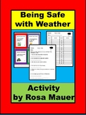 Weather Safety- Being Safe With Weather