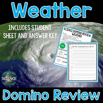 Weather Domino Review
