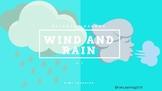 Weather Science Lesson Bundle