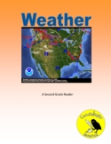 Weather - Science Reading Passage