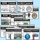 Weather Science Vocabulary Posters for Word Wall of Interactive Bulletin Board