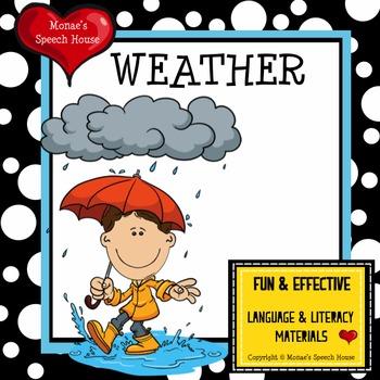 Weather Seasons