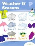 Weather & Seasons Match-Up