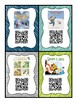 Weather & Seasons QR Code Books