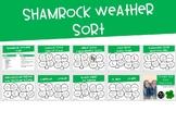 Weather Shamrock Sort