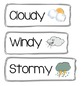 Weather Signs