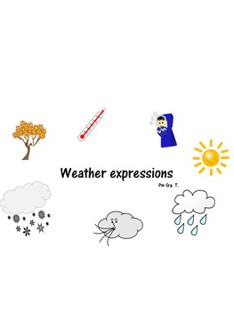 Weather Song mp3