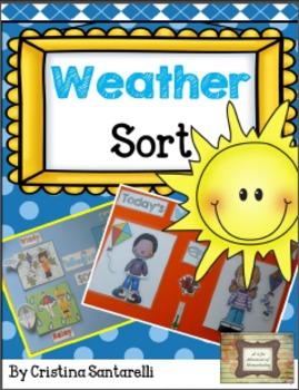 Weather Sort