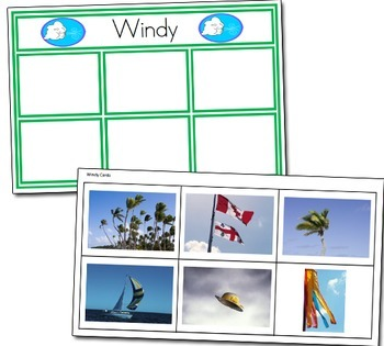 Weather Sort & Classify