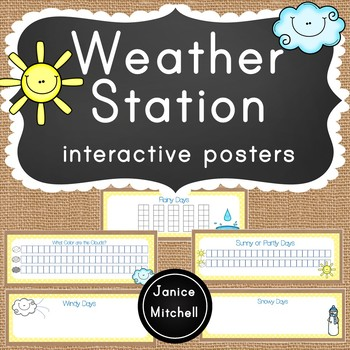 Weather Station to use during Calendar Time