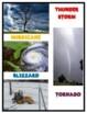 Weather Storms Flip Book