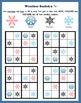 Weather Sudoku