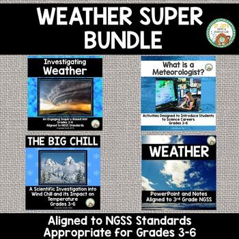Weather Super Bundle