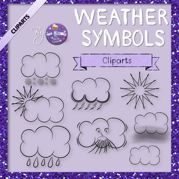 Weather Cliparts