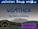 Introductory Weather Task Cards