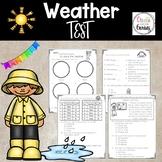 Weather Test