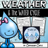 Weather & The Water Cycle