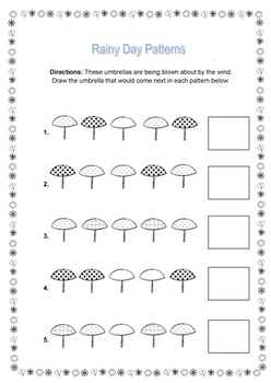 Weather Thematic Unit (Intermediate) Grades 3-4-5 For Very Busy Teachers