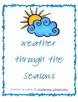 Weather Through the Seasons