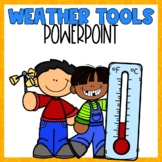 Weather Tools Powerpoint