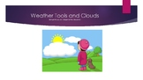 Weather Tools and Cloud Types PDF 3rd Grade Science