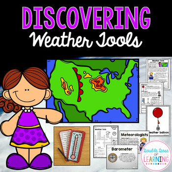 Weather Tools and Instruments Research Unit with PowerPoint