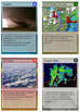 Weather Trading Cards