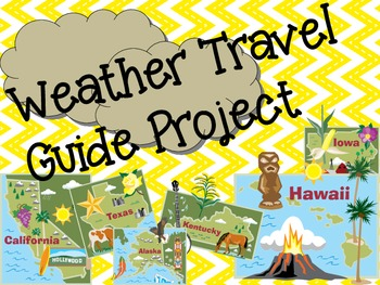 Weather Travel Guide