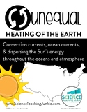 Weather Unit 1 - Unequal Heating of the Earth
