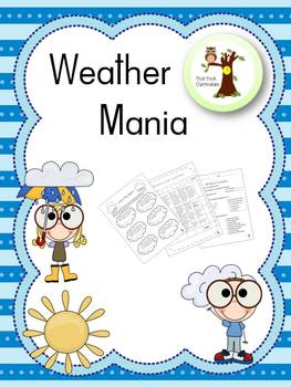Weather Unit Bundle
