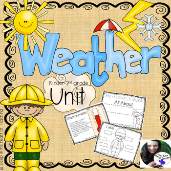 Weather Nonfiction Research Unit