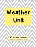 Weather Unit - 4th Grade Science