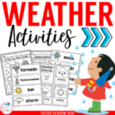 Weather Activities | All About Weather