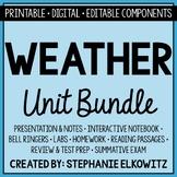 Weather Unit Bundle