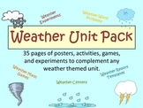Weather Unit Pack