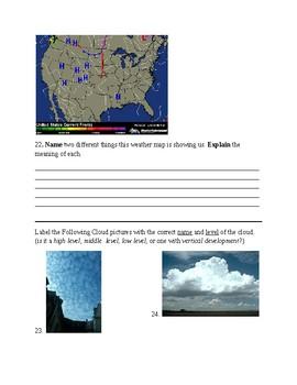 Weather Unit Test