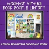 Weather Virtual Book Room/Digital Library