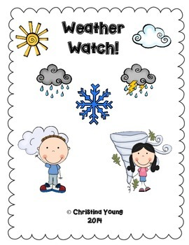 Weather Watch!