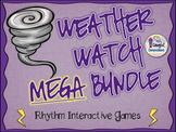 Weather Watch MEGA Bundle