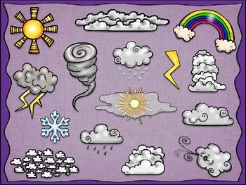 Weather Watch - Round 1 (Ta/Rest and Ti-Ti)