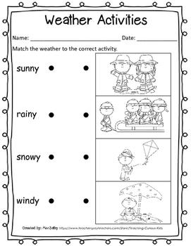 Weather Watchers