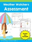 Weather Watchers Assessment
